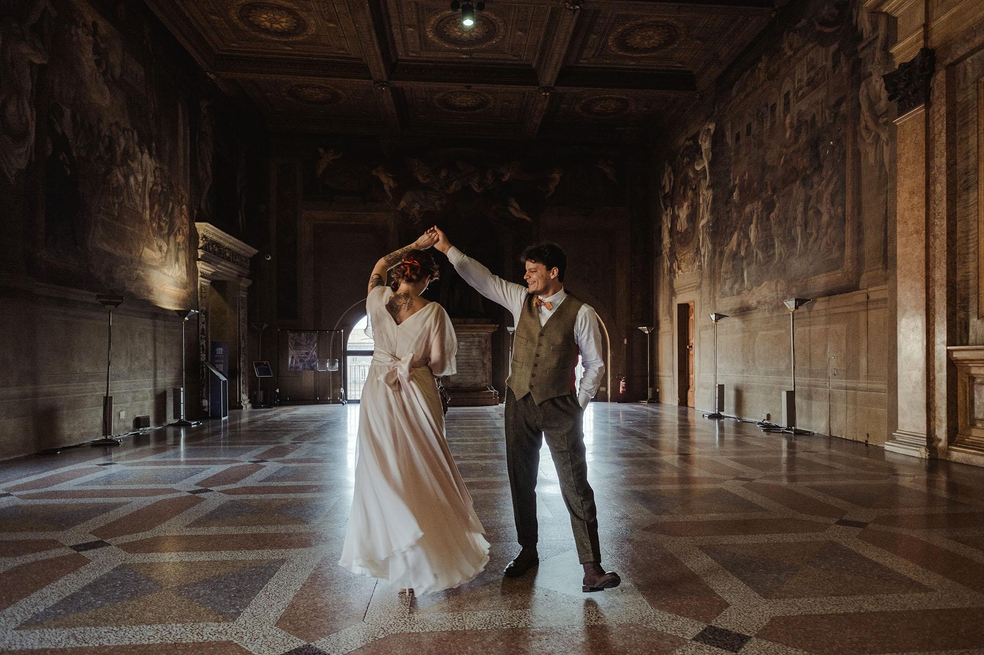 Servizio fotografico matrimonio a Bologna e provincia